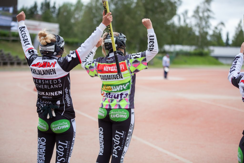 Mirka Rintamäki
